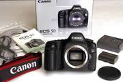 Brand New Canon EOS 5D,  Canon EOS 7D,  Nikon D700 разблокирована