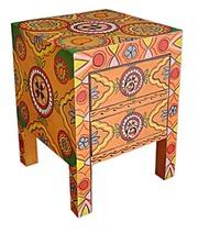 Роспись мебели и предметов интерьера,  реставрация.