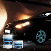 Светящаяся краска AcmeLight Metal для автотюнинга