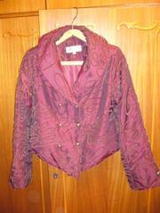 Продам оригинальную демисезонную куртку