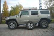 Продам автомобиль Hummer H2,  2004
