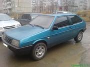 Продам автомобиль  ВАЗ  2 108